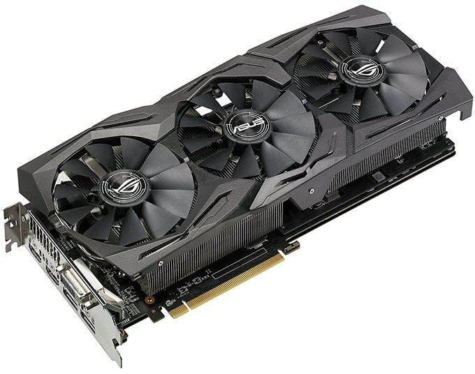 ASUS-ROG-Strix-Radeon-RX-580-OC-edition-8GB-GDDR5