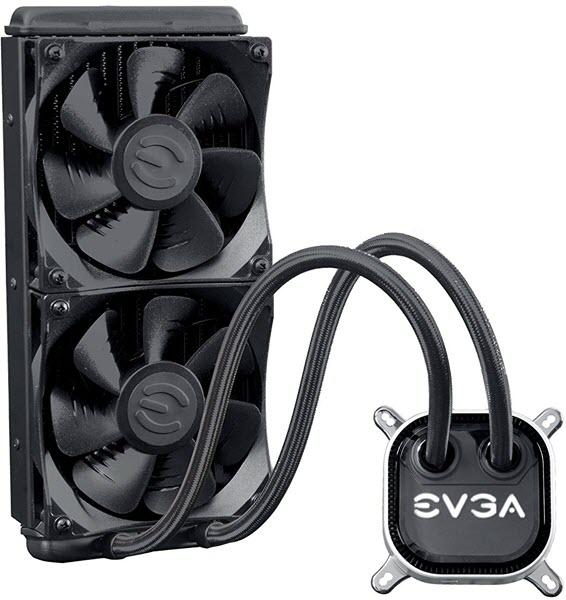 EVGA-CLC-240-Liquid-CPU-Cooler