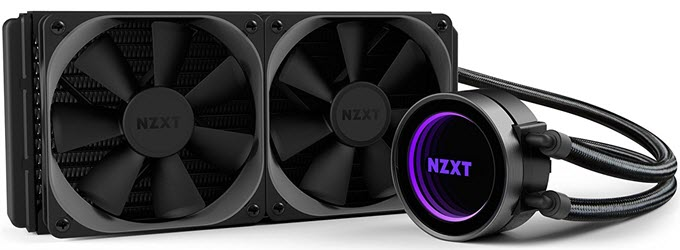 NZXT-Kraken-X52-Liquid-CPU-Cooler