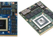 MXM Graphics Card Types, Models & MXM GPU List