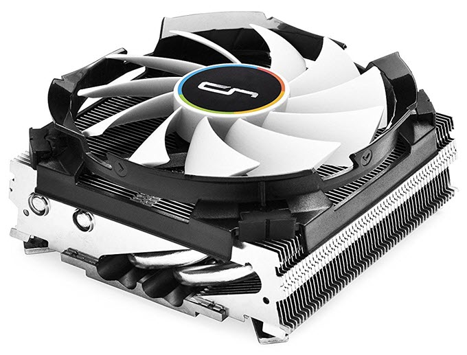 CRYORIG-C7-Low-Profile-CPU-Cooler