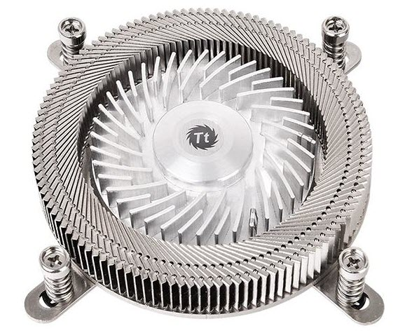 Best Low Profile CPU Cooler for SFF Mini-ITX PC or HTPC in 2019