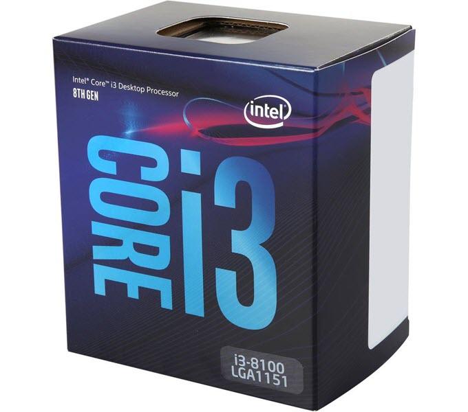 Intel-Core-i3-8100-Processor