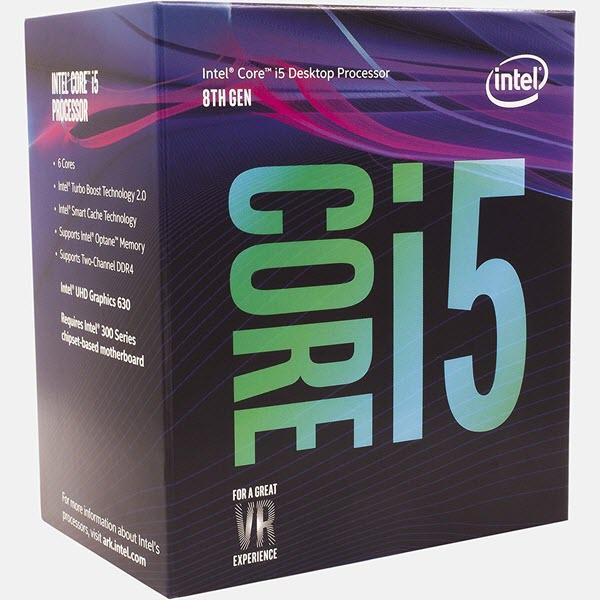 Intel-Core-i5-8400-Processor