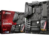 Best Z370 Motherboards for Coffee Lake Processors [Budget & High-end]