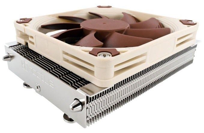 Noctua-NH-L9a-Low-Profile-Cooler