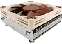 Best Low Profile CPU Cooler for SFF Mini-ITX PC or HTPC in 2021