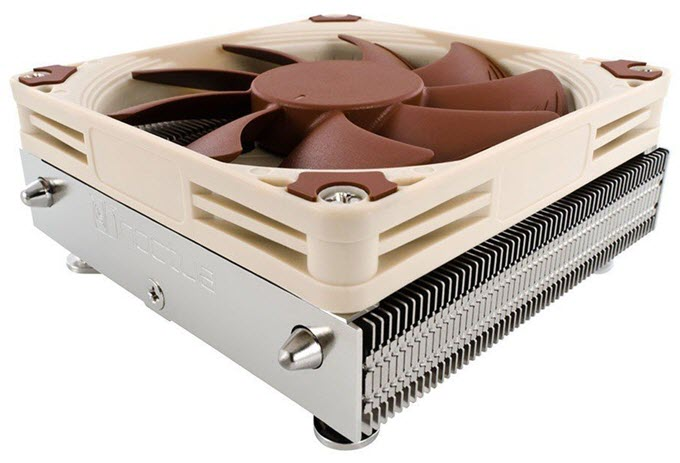 Noctua-NH-L9i-Low-Profile-Cooler