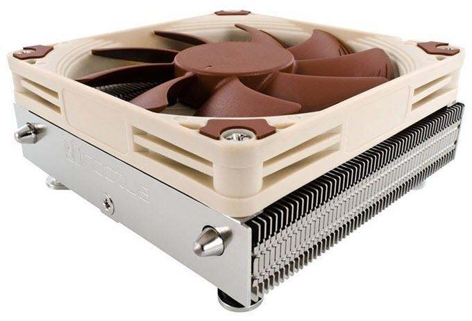 Noctua-NH-L9i-Low-Profile-Cooler