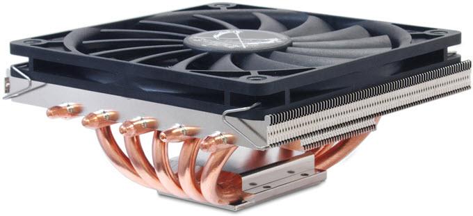 Scythe-Big-Shuriken-2-Rev.-B-CPU-Cooler