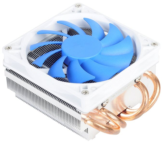 Best Low Profile Cpu Cooler For Sff Mini Itx Pc Or Htpc In