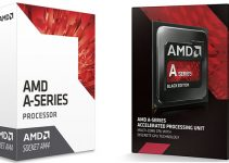 Best Budget APU with Good GPU for Gaming & HTPC in 2021