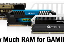 Find out How much RAM do you need for Gaming in 2021