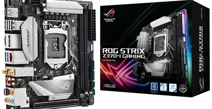 Best Mini-ITX Motherboards for SFF Gaming PC & HTPC [AMD & Intel]