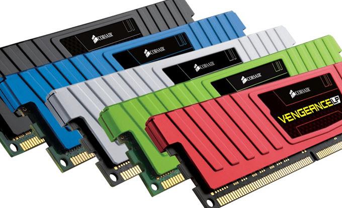 Corsair-Vengeance-LP-DDR3