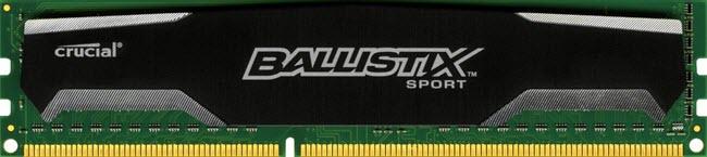 Crucial-Ballistix-Sport-DDR3-RAM
