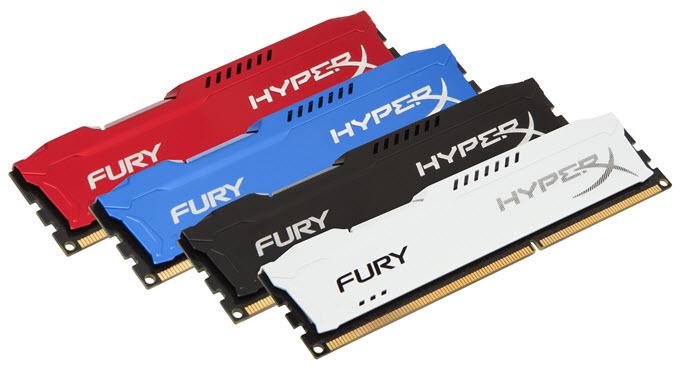 Kingston-HyperX-Fury-DDR3-RAM