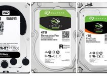 Best Gaming Hard Drive for Gaming PC [3.5 inch Internal HDD]