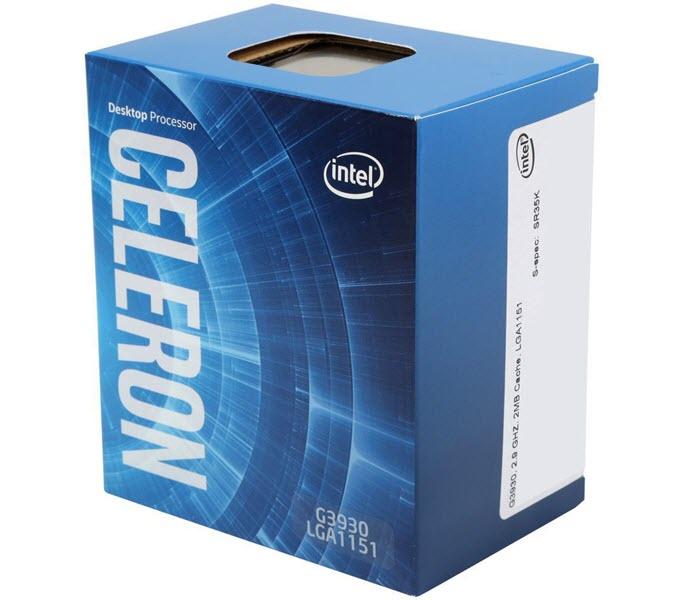 Intel-Celeron-G3930-Processor