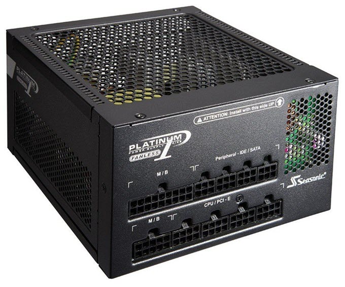 SeaSonic-Platinum-400-Fanless-PSU