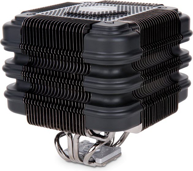 Zalman-FX100-Fanless-CPU-Cooler