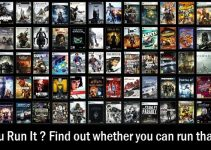 Can I Run It? How to Find out if your PC can Run this Game