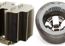 Best Passive CPU Cooler for Building Silent PC [Fanless CPU Coolers]