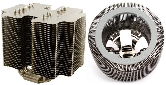 Best Passive Cpu Cooler For Building Silent Pc Fanless