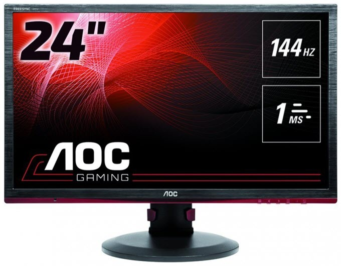 AOC-G2460PF-24-inch-144Hz-Gaming-Monitor-FHD