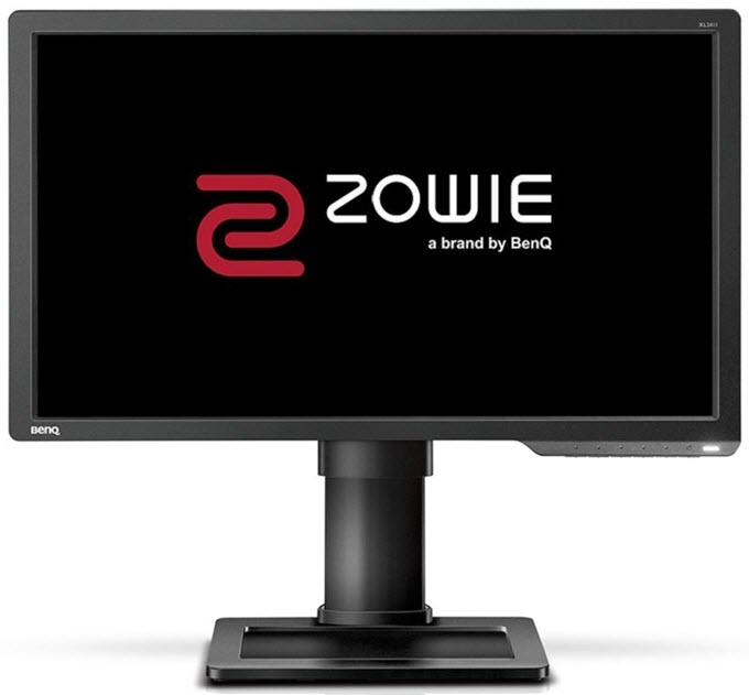 BenQ-ZOWIE-XL2411-144Hz-24-inch-144Hz-e-Sports-Monitor