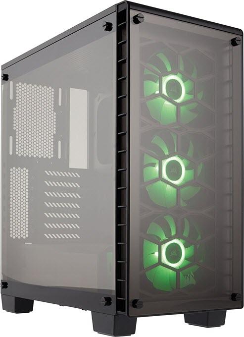 Corsair-Crystal-Series-460X-RGB-Compact-ATX-Mid-Tower-Case