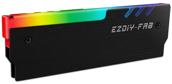 EZDIY-FAB-RGB-RAM-Heatsink