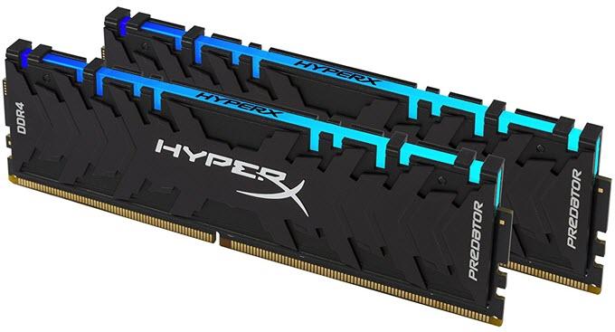 HyperX-Predator-DDR4-RGB-RAM