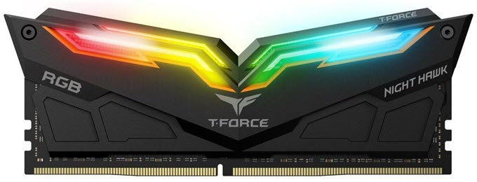 TeamGroup-NIGHT-HAWK-RGB-DDR4-RAM