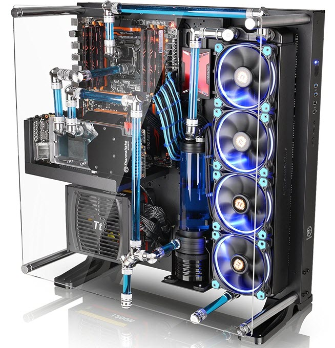 Thermaltake-Core-P5-Open-Frame-Case-2