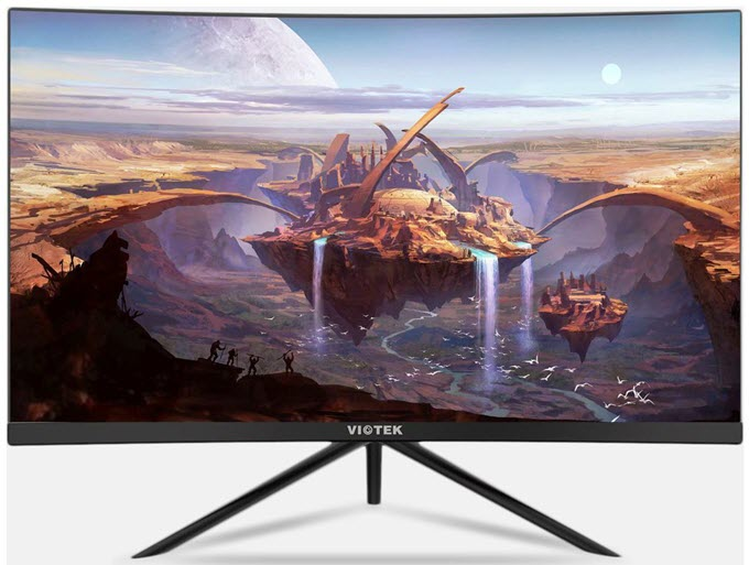 VIOTEK-GN24C-24-inch-144Hz-Curved-Gaming-Monitor
