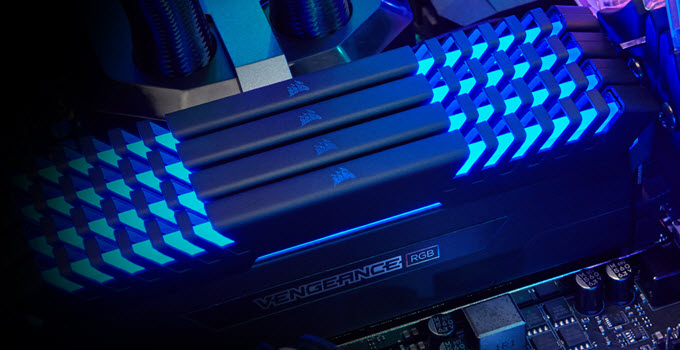Best RGB RAM for Gaming PC in 2021 [DDR4 RGB Memory]