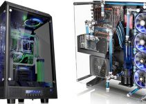 Best Tempered Glass PC Case to Build Fancy Gaming PC in 2021