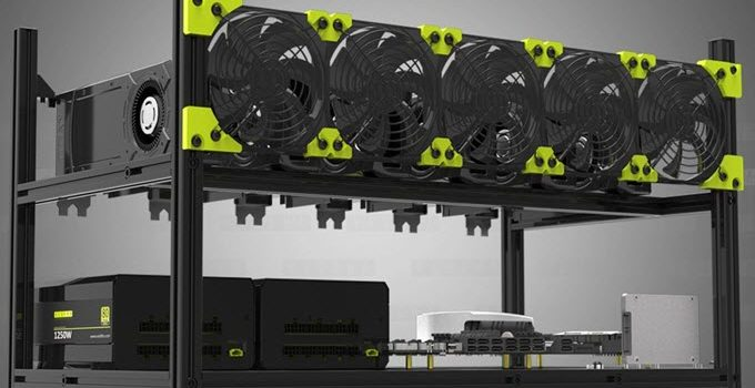 Best GPU Mining Case for Building Mining Rig in 2021