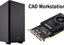 Build Budget CAD Workstation PC for SolidWorks, AutoCAD in 2021