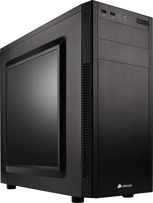 Corsair-Carbide-Series-100R-Mid-Tower-Case
