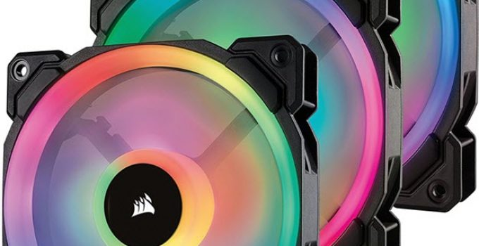 Best RGB Fans for Gaming PC in 2021 [For Radiators & Case]