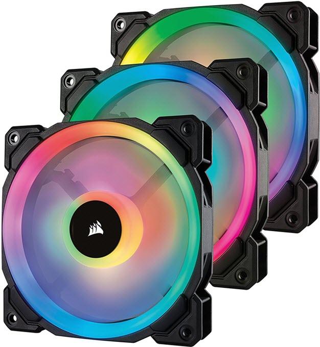 Corsair-LL140-RGB-140mm-Dual-Light-Loop-RGB-LED-PWM-Fan