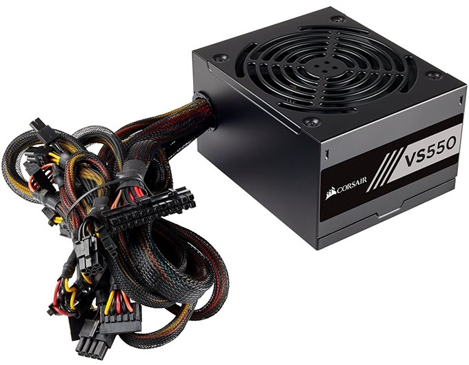 Corsair-VS550-Power-Supply