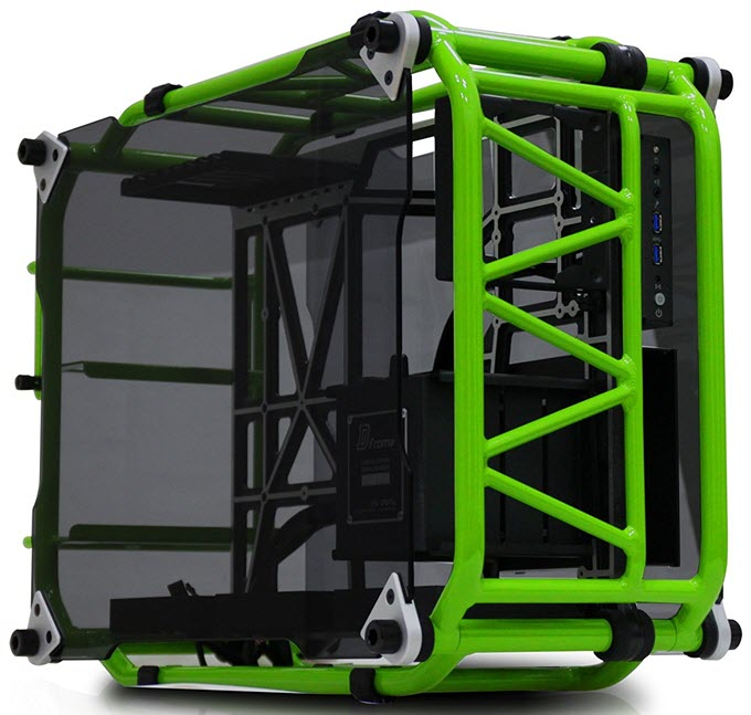 In-Win-D-Frame-Open-Air-Chassis