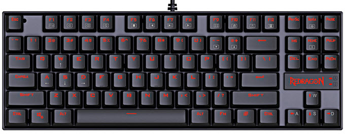 Redragon-K552-Kumara-LED-Mechanical-Gaming-Keyboard