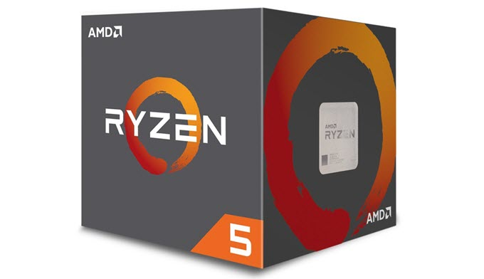 AMD-Ryzen-5-2600-Processor