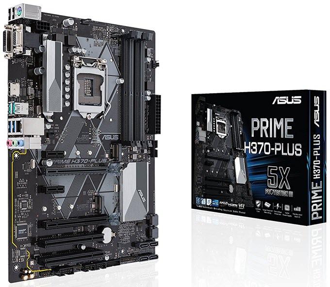 ASUS-Prime-H370-Plus-Motherboard
