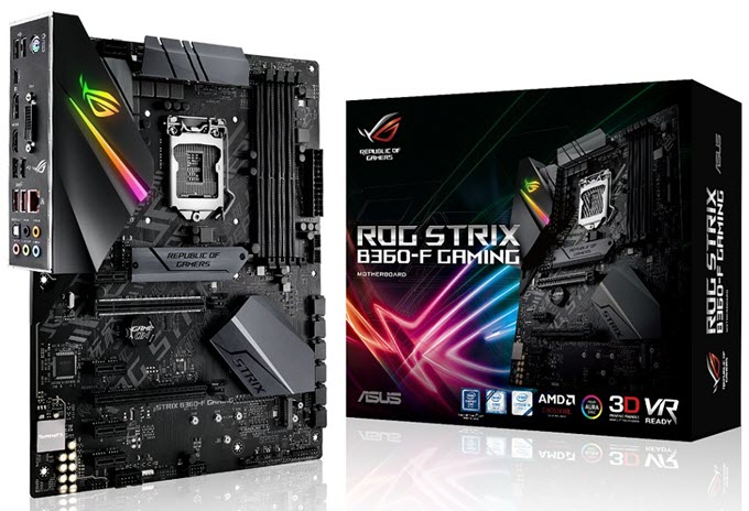 ASUS-ROG-STRIX-B360-F-GAMING-Motherboard