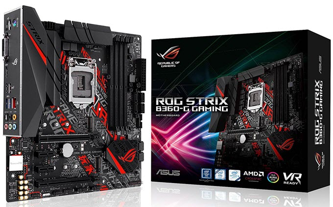 ASUS-ROG-STRIX-B360-G-GAMING-Motherboard